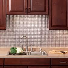 kitchen wooden kitchen cabinet and nice fasade backsplash plus