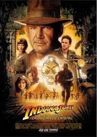 Indiana Jones y el reino de la calavera de cristal (2008) [Latino]