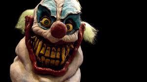 sloppy the killer clown halloween mask youtube