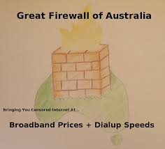 Great Firewall of Australia, australia internet censorship