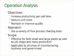 Sample Investment Banking Analyst Resume Ie271 Lecture08 Ie271 Operations Analysis And Design Nine