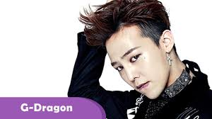 g dragon hairstyles hair colors korean hairstyle trends youtube