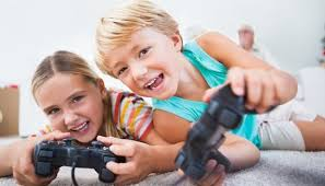 Positive  amp  Negative Effects of Video Gaming Gender of Video Game Players