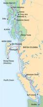 Juneau Alaska Map by A Remarkable Journey To Alaska British Columbia U0026 Haida Gwaii
