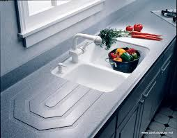 furniture exciting kitchen sink faucet with corian countertops