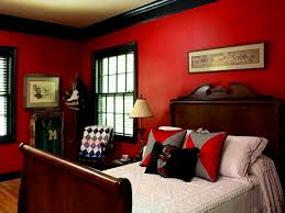 accessories glamorous black and red bedroom andis master emo