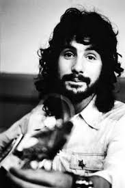 Cat-stevens C to C sharp,