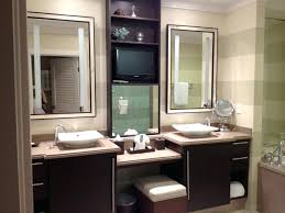large mirrors for bathroom inspiration ideas mirrormodern lighted