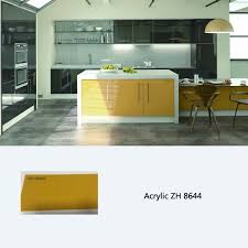 Ready Made Kitchen Cabinets by High Gloss Kitchen Cabinet Customized Kitchen Cabinets Sliding