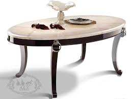 bellagio luxurious transitional marble dining table