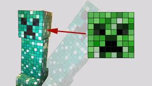 Halloween Minecraft Costume Minecraft Creeper Costume Halloween Ideas
