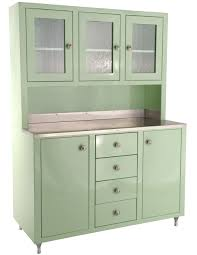 Kitchen Cabinet With Hutch Cabinets U0026 Drawer Home Styles Americana Black Kitchen Storage
