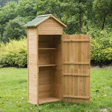 Rubbermaid Garden Tool Storage Shed by New Wooden Garden Shed Apex Sheds Tool Storage Cabinet Unit