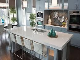 countertop narrow kitchen countertops tile countertop ideas
