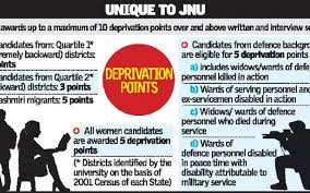 Dismantling admission process would change essence of JNU  say teachers   The Hindu