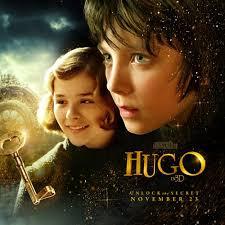 Hugo 3d ...