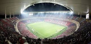 Estadio Omnilife