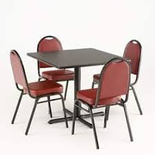 Piece Reversible Commercial Dining Set Free Shipping Today - Commercial dining room chairs