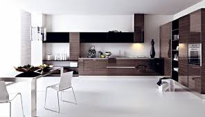 wonderful contemporary kitchen design 2016 trends wall glasses