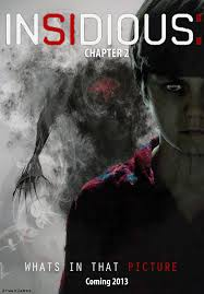 Watch full free Insidious: Chapter 2