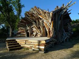 gray artists turn bungalow into u0027fifth ward jam u0027 installation