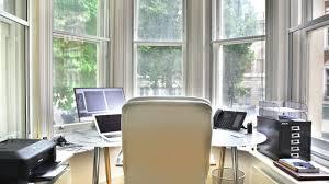 Bay Window Desk The Bay Window Workspace Lifehacker Australia