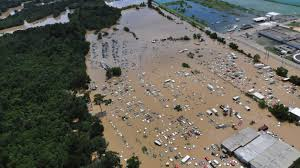 does flood insurance need a life raft temblor net