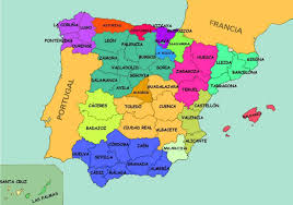 Spanish Speaking Countries Blank Map Quiz by Spanish Speaking Countries El Blog De La Sra Smith