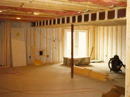 Insulating Basement Concrete Walls by Basement Insulation Jpg