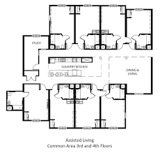 Common House Floor Plans by Assisted Living Milford Ma Whitcomb House Photo Gallery