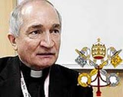 (Vatican Radio) The Holy See's Permanent Observer to the United Nations in Geneva, Archbishop Silvano Tomasi, on Monday presented the Initial Periodic ... - 1_0_796463