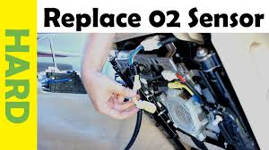 lexus truck parts how to replace oxygen sensor on lexus cars u0026 trucks o2 toyota u0027s