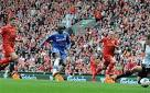 Liverpool v Chelsea: as it happened - Telegraph