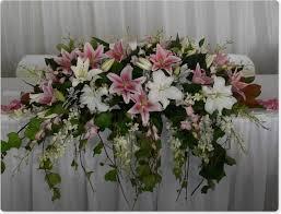 Table Flower Arrangements 24 Best Bridal Table Images On Pinterest Bridal Table Table