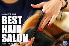 what u0027s the best hair salon on the north shore nominate your