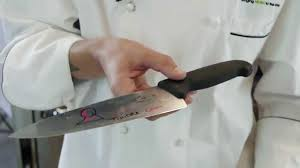 victorinox knife test etundra youtube