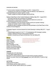 sample of special skills in resume what skills do employers look for on a resume free resume sashamaydea p2