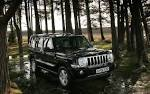 Commander UK 2007 1920x1200 Wallpapers,Jeep Commander 1920x1200 ... wallpapers.brothersoft.com