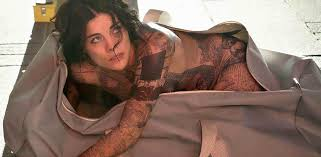 Blindspot Season 1 - 2015