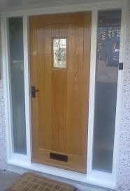 8 best oak front doors images on pinterest contemporary front