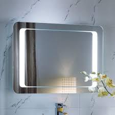 Bathroom Mirror Ideas On Wall Modern Bathroom Mirrors Ideas U2014 The Homy Design