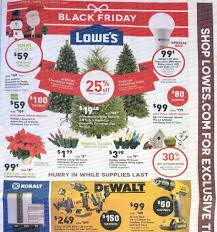 2017 home depot spring black friday ad lowe u0027s black friday 2016 predictions blackfriday fm