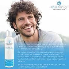 T Gel Shampoo For Hair Loss Amazon Com Organic Vegan Hair Growth Organic Shampoo And