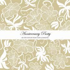 Invite Cards Anniversary Invitation Cards Anniversary Invitation Cards Online