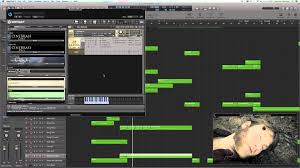 composing a film score part 1 an in depth look logic pro x