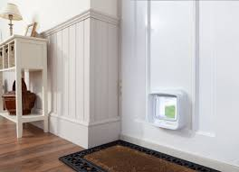 microchip cat flap for glass door gallery glass door interior
