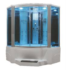 bath ws 701 steam shower w whirlpool bathtub combo unit eagle bath ws 701 steam shower w whirlpool bathtub combo unit