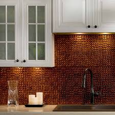 fasade backsplash terrain in moonstone copper