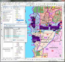 Hydrology Map Geo Earth Mapping Gis Services