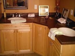 Maple Shaker Style Kitchen Cabinets Archived Bathroom Vanities Natural Maple Bathroom Vanity Natural
